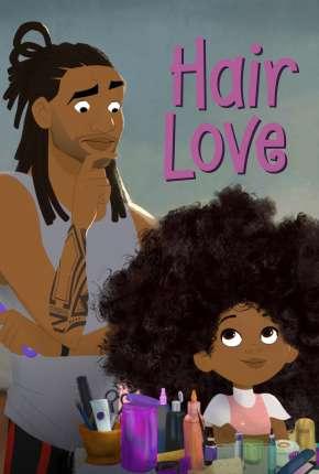 Filme Amor de Cabelo - Hair Love - Legendado Download