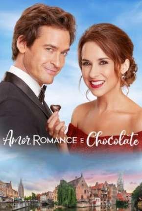 Amor, Romance e Chocolate