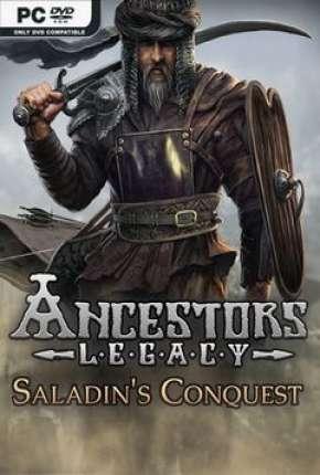 Ancestors Legacy - Saladins Conquest