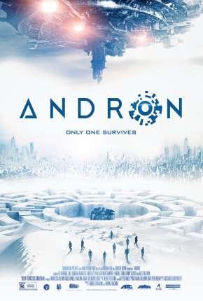 Andron - Labirinto Negro