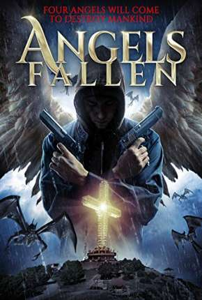 Angels Fallen - Legendado