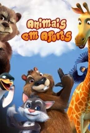 Animais em Apuros