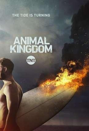 Animal Kingdom - 2ª Temporada Completa