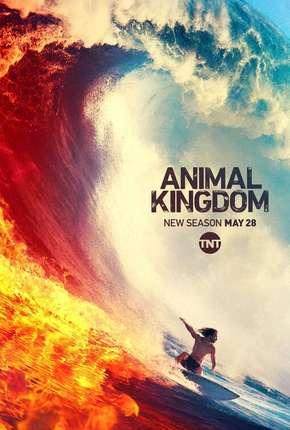 Animal Kingdom - 4ª Temporada Legendada