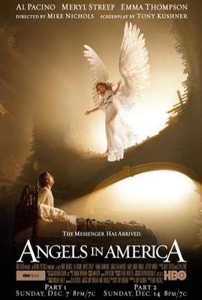 Anjos na América - Minissérie Completa