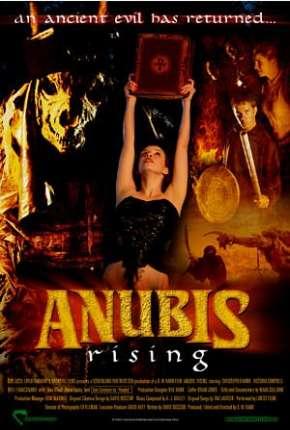 Anubis - O Guardião das Trevas