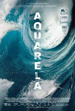Aquarela - Legendado
