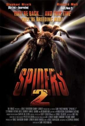 Aranhas Assassinas 2