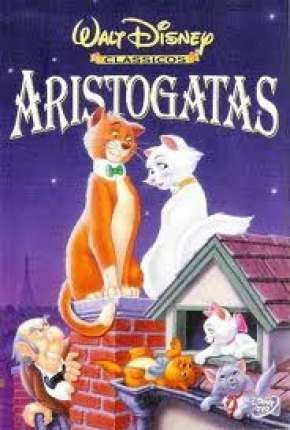 Aristogatas - The AristoCats