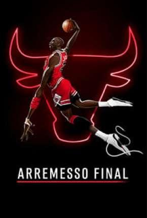 Arremesso Final - 1ª Temporada