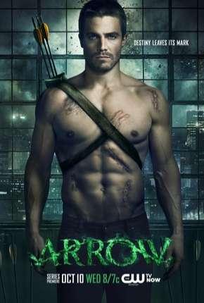 Arrow - 1ª Temporada - Completa
