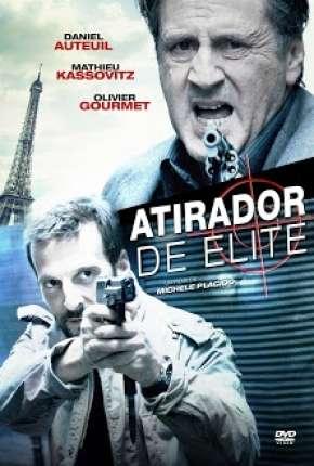 Atirador de Elite - DVD-R