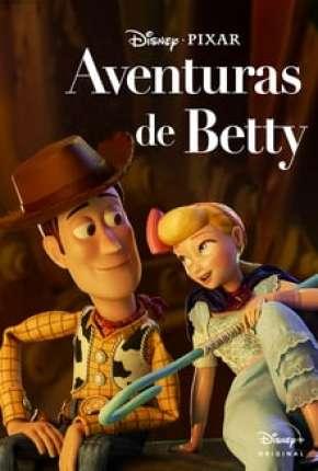Aventuras de Betty