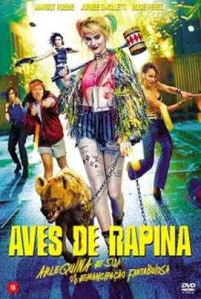 Aves de Rapina - Arlequina e sua Emancipação Fantabulosa - Legendado