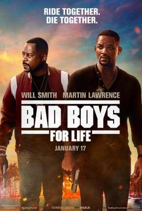Bad Boys Para Sempre - CAM - Legendado