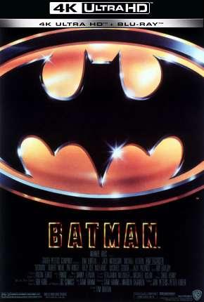 Batman - 4K