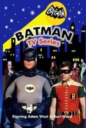Batman e Robin - 2ª Temporada via Torrent