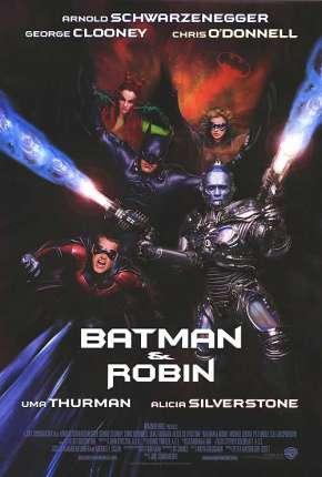 Batman e Robin BluRay