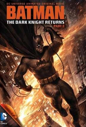 Batman - O Cavaleiro das Trevas - Parte 2 BluRay