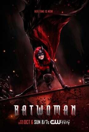 Batwoman - 1ª Temporada Legendada
