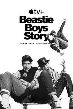 Beastie Boys Story - Legendado