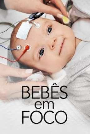 Bebês em Foco