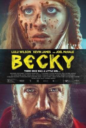 Becky - Legendado via Torrent