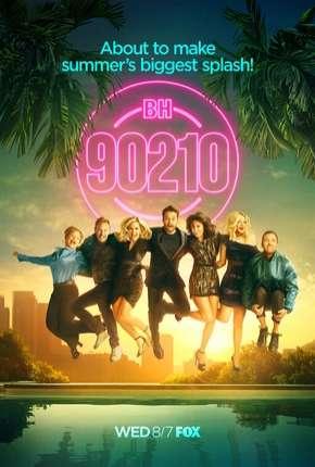BH90210 - 1ª Temporada Legendada