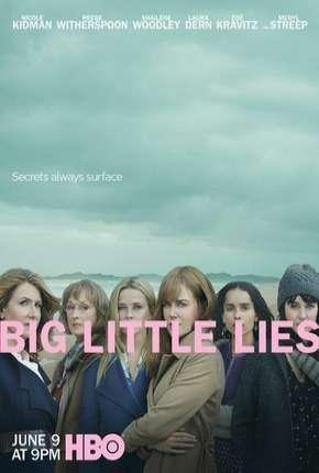 Big Little Lies - 2ª Temporada