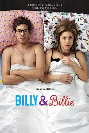 Billy e Billie - 1 Temporada Legendada