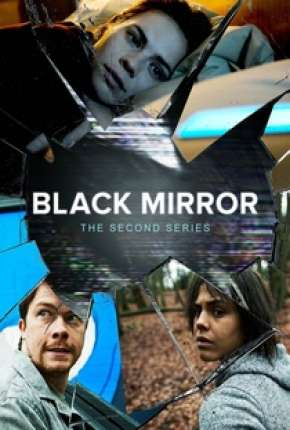 Black Mirror - 2ª Temporada Completa