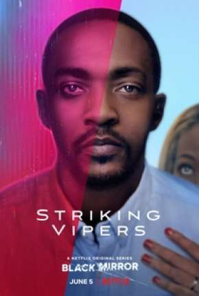 Black Mirror - 5ª Temporada Netflix