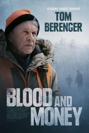 Blood and Money - Legendado