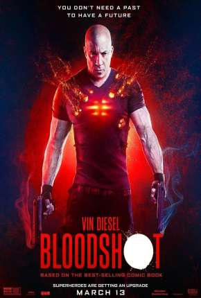 Filme Bloodshot - CAM Download