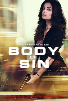 Body of Sin - Legendado