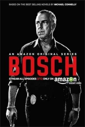 Bosch - 2ª Temporada 4K