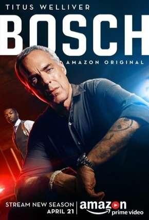 Bosch - 3ª Temporada HD