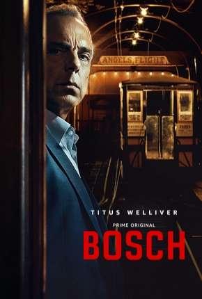 Bosch - 4ª Temporada Completa HD