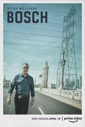 Série Bosch - 5ª Temporada Completa Download