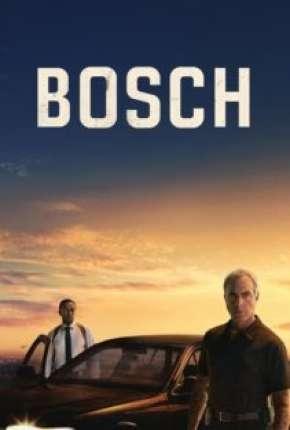 Série Bosch - 6ª Temporada Completa Download
