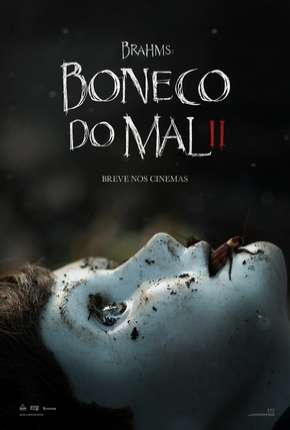 Filme Brahms - Boneco do Mal II - CAM Download