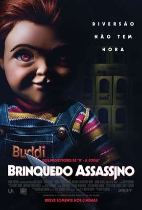 Brinquedo Assassino - 2019 Childs Play
