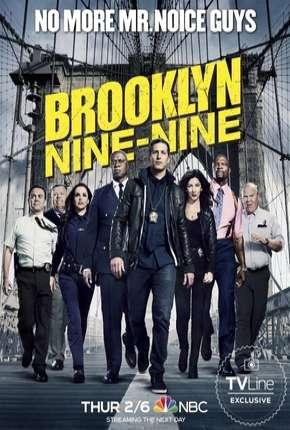 Brooklyn Nine-Nine - 7ª Temporada Legendada via Torrent