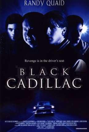 Cadillac Preto