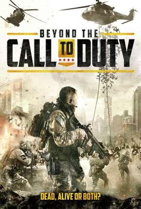 Call to Duty - Fora de Alcance