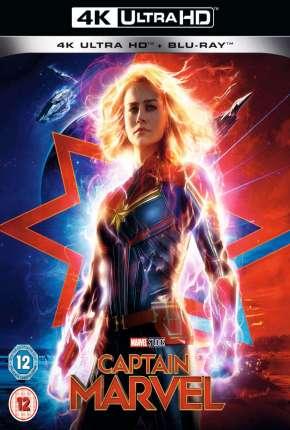 Capitã Marvel 4K