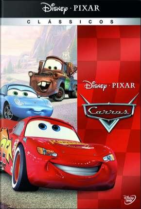 Carros - IMAX OPEN MATTE