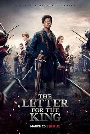 Carta ao Rei - 1ª Temporada Completa