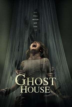 Capa Casa Fantasma - Ghost House Legendado