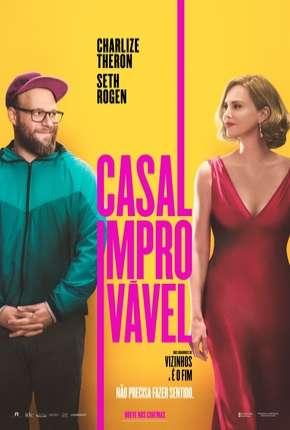 Casal Improvável - BluRay